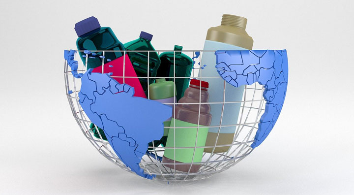 best recycling ideas around the world